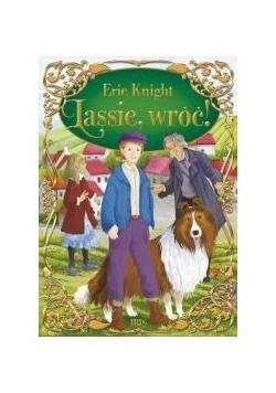 Lassie, wróć! TW IBIS