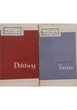 Tanie/ Dilthey
