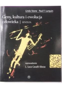Geny, kultura i ewolucja człowieka
