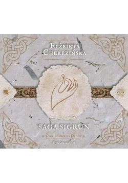 Saga Sigrun Audiobook