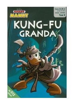 Kung-fu granda