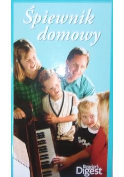 Śpiewnik domowy , płyty CD