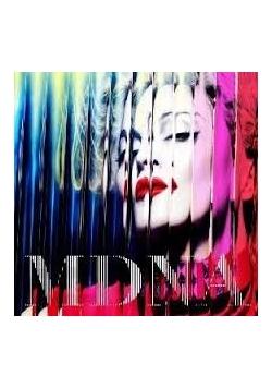 Madonna - MDNA , płyta CD