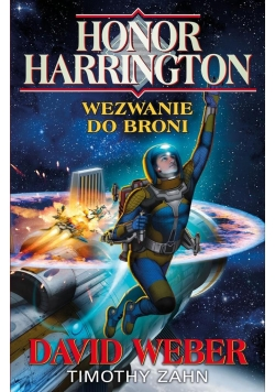 Honor Harrington. Wezwanie do broni