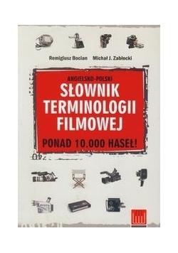 Słownik terminologii filmowej angielsko-polski