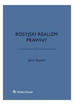 Rosyjski realizm prawny