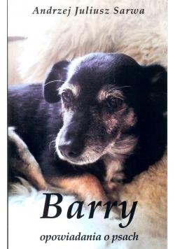 Barry Opowiadania o psach