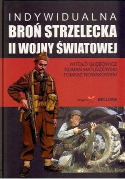 Indywidualna broń strzelecka II wojny BELLONA