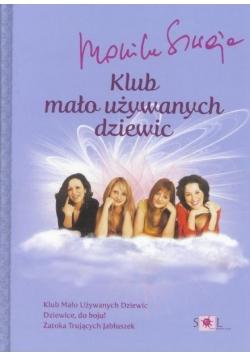 Klub mało używanych dziewic. Trylogia
