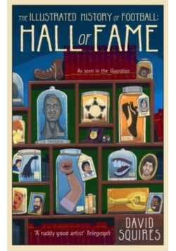 The Illustrated History of Football Hall of Fame