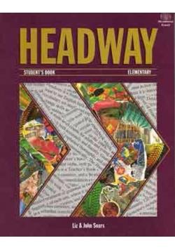Headway. Elementary