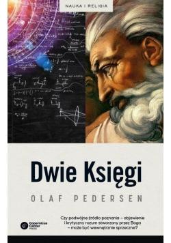 Dwie Księgi. Z dziejów relacji między nauką a...