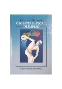 Osobista historia olimpiad