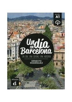 Un dia en Barcelona A1