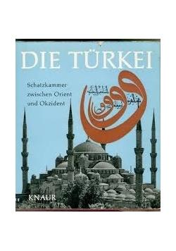 Die Turkei Schatzmmer zwischen Orient und Okzident