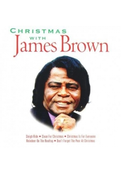 Christmas with James Brown CD
