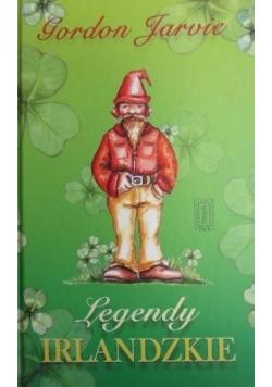 Legendy irlandzkie