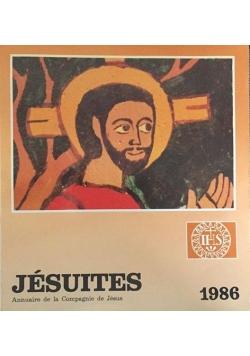 Jesuites. Annuaire de la Compagnie de Jesus