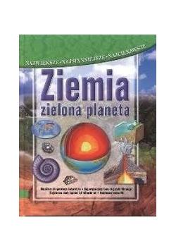 Ziemia zielona planeta