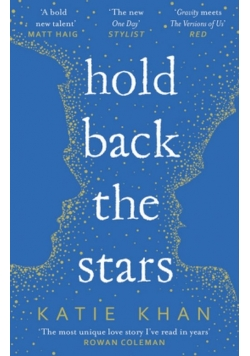 Hold Back the Stars