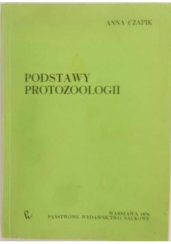 Podstawy protozoologii