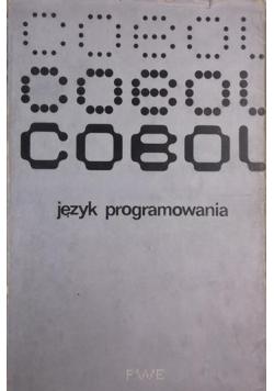 Cobol język oprogramowania