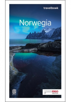 Norwegia Travelbook