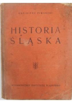 Historia Śląska w zarysie, 1947 r.