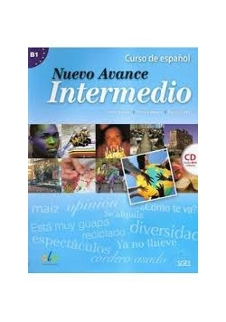 Nuevo Avance Intermedio