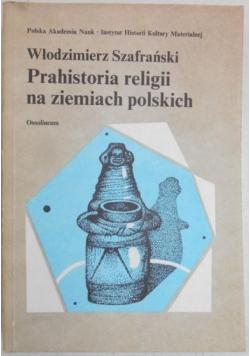 Prahistoria religii na ziemiach polskich