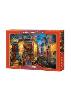 Puzzle 3000 Szczególne miejsce w Wenecji CASTOR