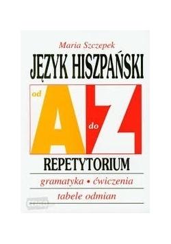 Język Hiszpański od A do Z