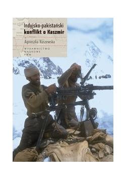 Indyjsko pakistański konflikt o Kaszmir