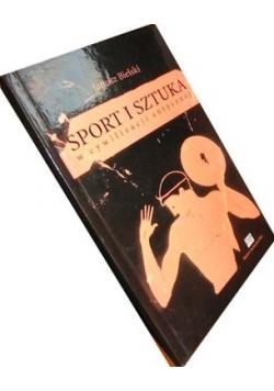 Sport i sztuka w cywilizacji antycznej