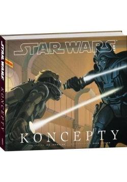 Star Wars Art. Koncepty