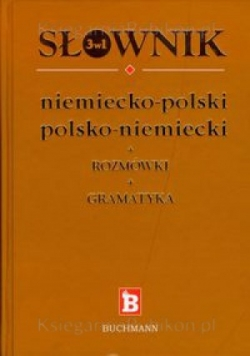Słownik niemiecko-polski,polsko-niemiecki