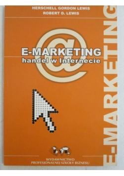 E-marketing handel w Internecie