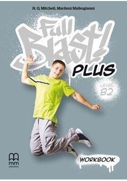 Full Blast! Plus B2 WB + CD MM PUBLICATIONS
