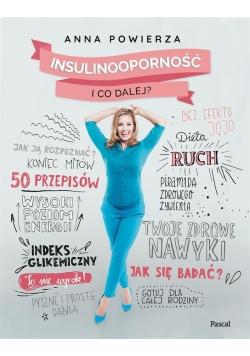 Insulinooporność. I co dalej?