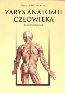Zarys anatomii człowieka w.2015