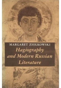 Hagiography and Modern Russian Literature