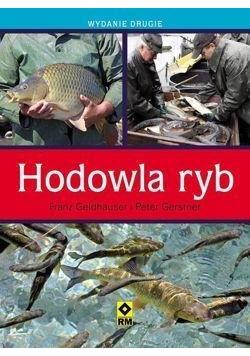 Hodowla ryb Wyd. II