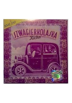 Szwagierkolaska kicha, CD