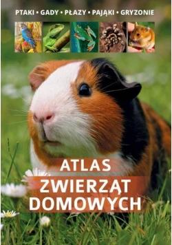 Atlas zwierząt domowych
