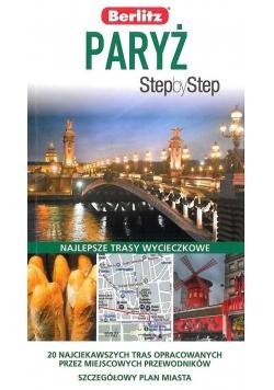 Step by Step. Paryż