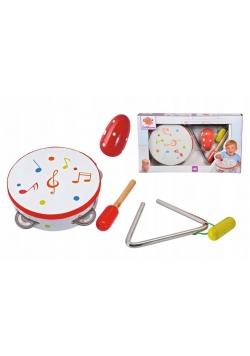 EH Zestaw instrumentów