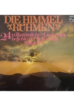 Die Himmel Ruhmen, 2 płyty winylowa