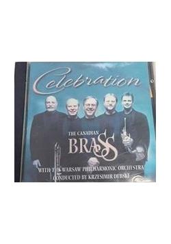 Celebration, płyta CD