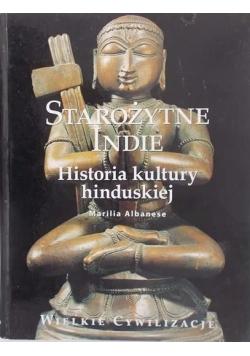 Starożytne Indie. Historia kultury hinduskiej
