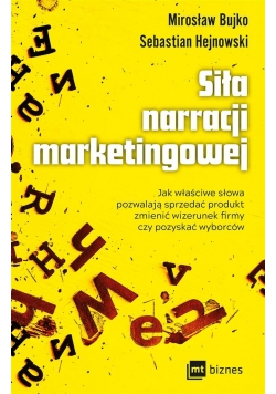 Siła narracji marketingowej
